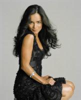 Alice Braga - Jesse Frohman photoshoot 2007