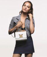Alicia Vikander - Louis Vuitton Campaign 2019