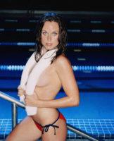 Amanda Beard - FHM 2004