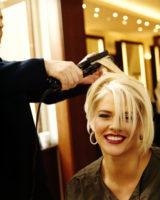 Anna Nicole Smith - Self Assignment 2001
