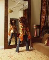 Ashanti - Matthew Jordan photoshoot 2004