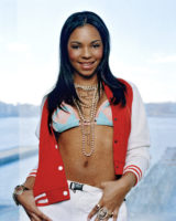 Ashanti - Teen Vogue 2003