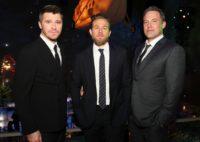 Ben Affleck - Triple Frontier Premiere 2019
