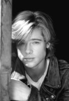 Brad Pitt - Self Assignment 1989