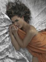 Brooke Shields - Social Life 2014