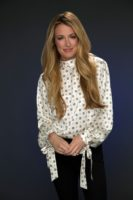 Cat Deeley - Los Angeles Times 2019