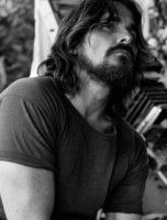 Christian Bale - Mikael Jansson Photoshoot 2014