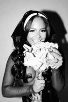 Christina Milian - Galore Magazine 2016