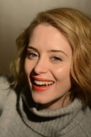 Claire Foy - Los Angeles Times 2016