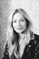 Clara Paget - Independent UK 2015