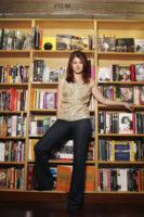 Debra Messing - USA Today 2007