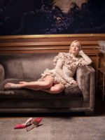 Fearne Cotton - Red Magazine UK 2018