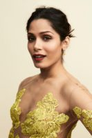 Freida Pinto - 2017 Film Independent Spirit Awards
