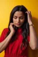 Freida Pinto - 2019 Tribeca Film Festival portraits