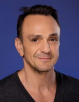 Hank Azaria - Los Angeles Times 2017