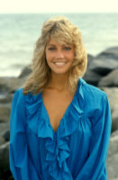 Heather Locklear - Self Assignment 1992