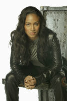 Jada Pinkett Smith - USA Today 2003