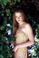 Jennifer Finnigan - Self Assignment 2001