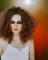 Julianne Moore - Flaunt 2000