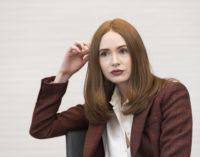 Karen Gillan - Avengers Endgame PC 2019