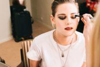 Kristen Stewart - Vogue's Photo Diary 2018