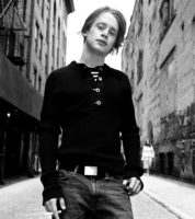 Macaulay Culkin - Rolling Stone 2004