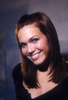 Mandy Moore - Self Assignment 2002