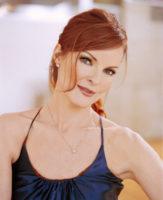 Marcia Cross - InStyle 2006