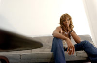 Mary J. Blige - Los Angeles Times 2003