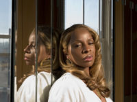 Mary J. Blige - Self Assignment 2005