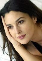Monica Bellucci - USA Today 02 2003