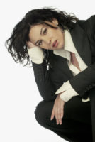 Monica Bellucci - USA Today 05 2003