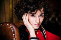 Rachida Brakni - Madame Figaro 2017