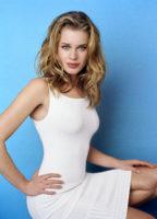 Rebecca Romijn - Self Assignment March 1999