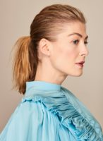 Rosamund Pike - The Observer 2019