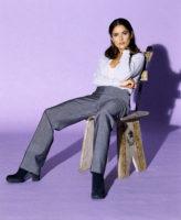 Salma Hayek - InStyle 1998