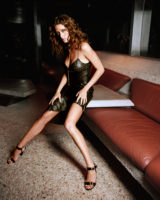 Shannon Elizabeth - FHM 2001