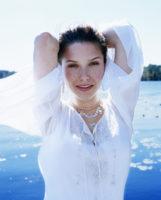 Sophia Bush - InStyle 2005