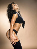 Vida Guerra - The Source 2005