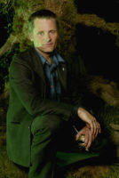 Viggo Mortensen - USA Today 2003