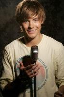 Zac Efron - USA Today 2007