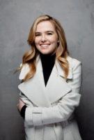 Zoey Deutch - Los Angeles Times 2017