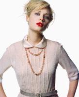 Zooey Deschanel - Vogue 2003