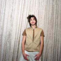 Adrien Brody - Self Assignment 2003