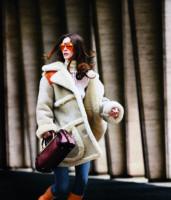 Alana Zimmer - Harpers Bazaar US 2014