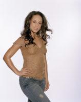 Alicia Keys - Cosmo Girl 2006