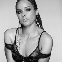 Alicia Keys - Rolling Stone 2001