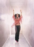Alicia Keys - Vibe 2004