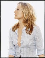 Alicia Silverstone - InStyle 2003