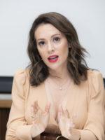 Alyssa Milano - Insatiable PC 2018